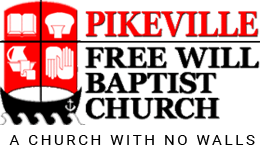 PIKEVILLE FREE WILL BAPTIST CHURCH